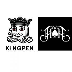 Any 2 KINGPEN/HEAVY HITTERS = $50